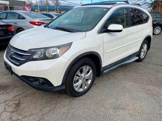 2012 Honda CR-V EX-L New Brunswick, New Jersey 2