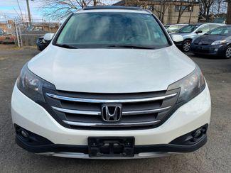 2012 Honda CR-V EX-L New Brunswick, New Jersey 1