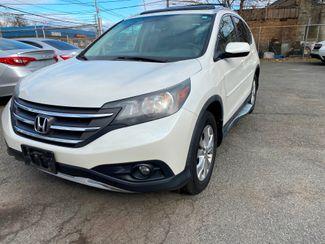 2012 Honda CR-V EX-L New Brunswick, New Jersey 24
