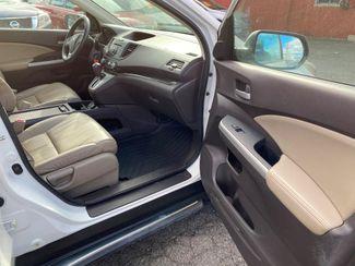 2012 Honda CR-V EX-L New Brunswick, New Jersey 16