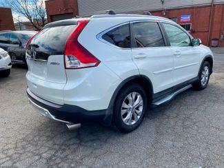 2012 Honda CR-V EX-L New Brunswick, New Jersey 5