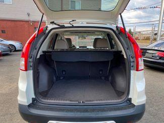 2012 Honda CR-V EX-L New Brunswick, New Jersey 8