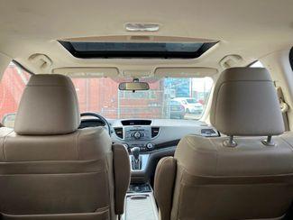 2012 Honda CR-V EX-L New Brunswick, New Jersey 12