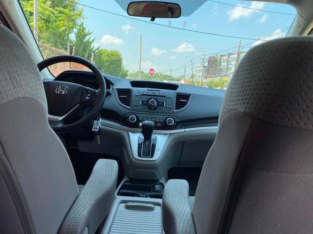 2012 Honda CR-V EX New Brunswick, New Jersey 11