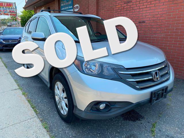 2012 Honda CR-V EX New Brunswick, New Jersey