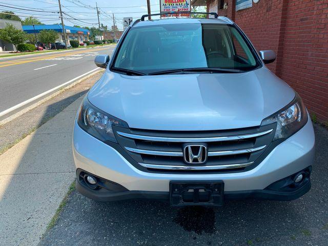 2012 Honda CR-V EX New Brunswick, New Jersey 3