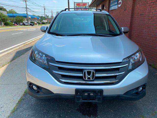 2012 Honda CR-V EX New Brunswick, New Jersey 1
