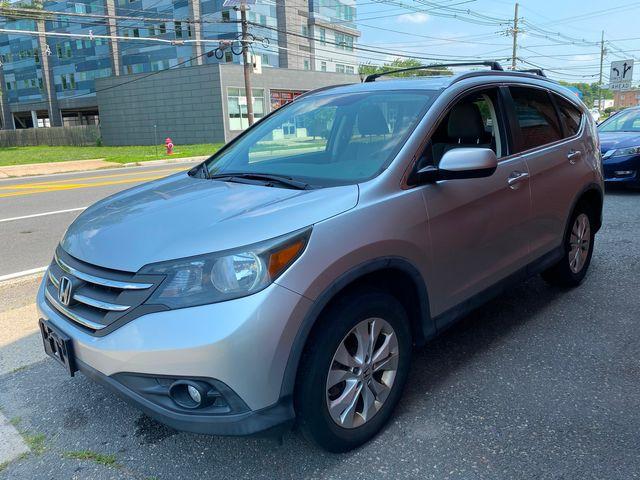 2012 Honda CR-V EX New Brunswick, New Jersey 5