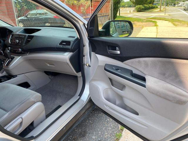 2012 Honda CR-V EX New Brunswick, New Jersey 15