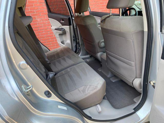 2012 Honda CR-V EX New Brunswick, New Jersey 17