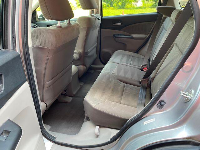 2012 Honda CR-V EX New Brunswick, New Jersey 18