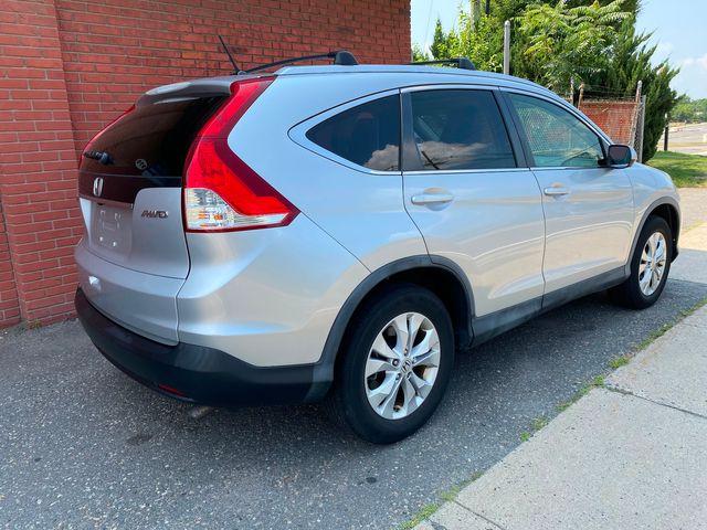 2012 Honda CR-V EX New Brunswick, New Jersey 6