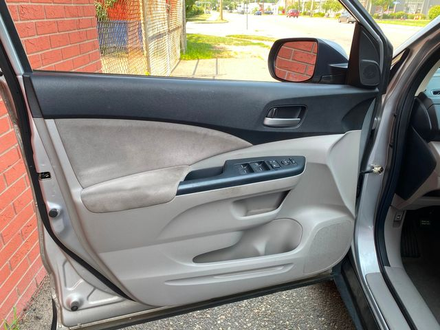 2012 Honda CR-V EX New Brunswick, New Jersey 23
