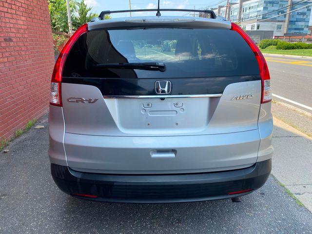 2012 Honda CR-V EX New Brunswick, New Jersey 8