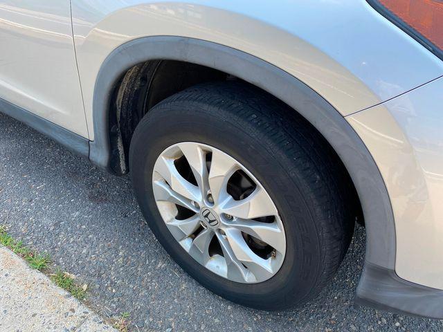 2012 Honda CR-V EX New Brunswick, New Jersey 10