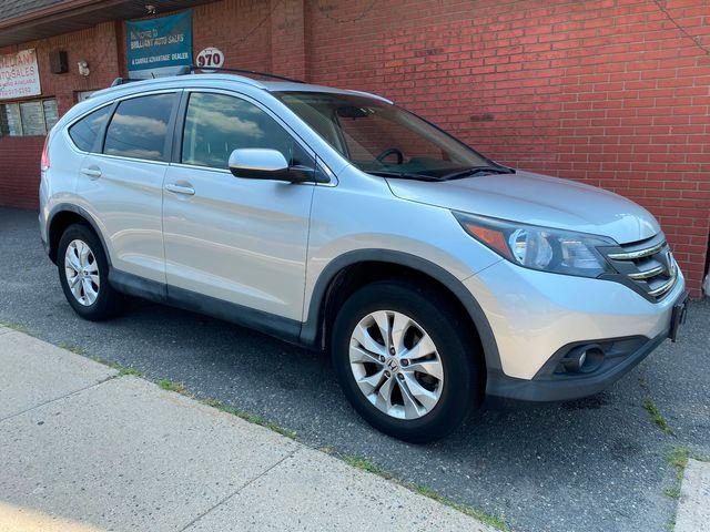 2012 Honda CR-V EX New Brunswick, New Jersey 4