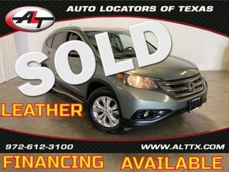 2012 Honda CR-V EX-L | Plano, TX | Consign My Vehicle in  TX