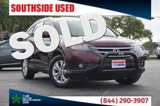 2012 Honda CR-V EX-L | San Antonio, TX | Southside Used in San Antonio TX