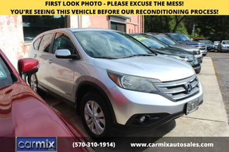 2012 Honda CR-V EX  city PA  Carmix Auto Sales  in Shavertown, PA
