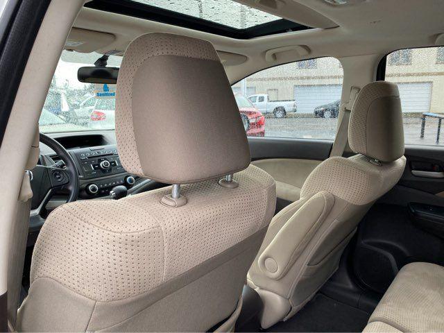 2012 Honda CR-V EX in Tacoma, WA 98409