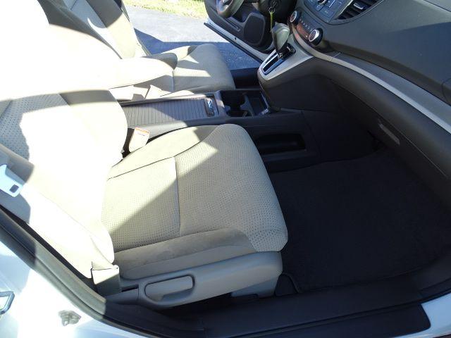 2012 Honda CR-V EX Valparaiso, Indiana 11
