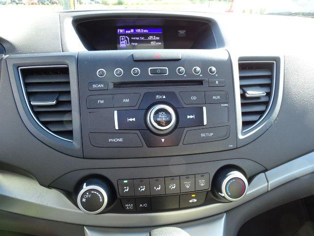 2012 Honda CR-V EX Valparaiso, Indiana 13