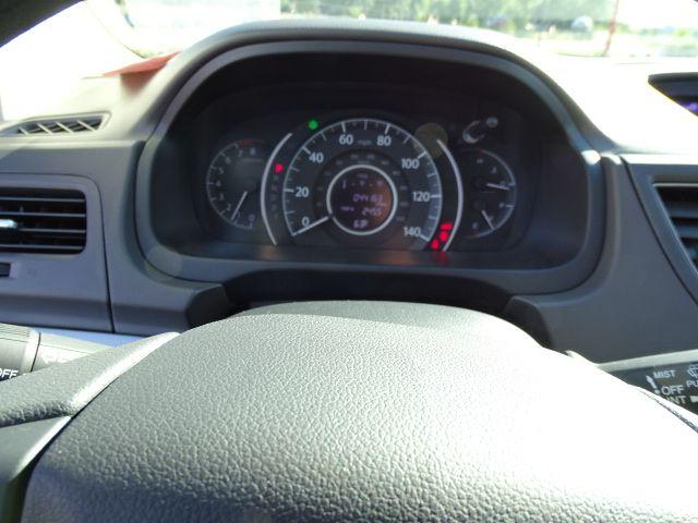 2012 Honda CR-V EX Valparaiso, Indiana 14