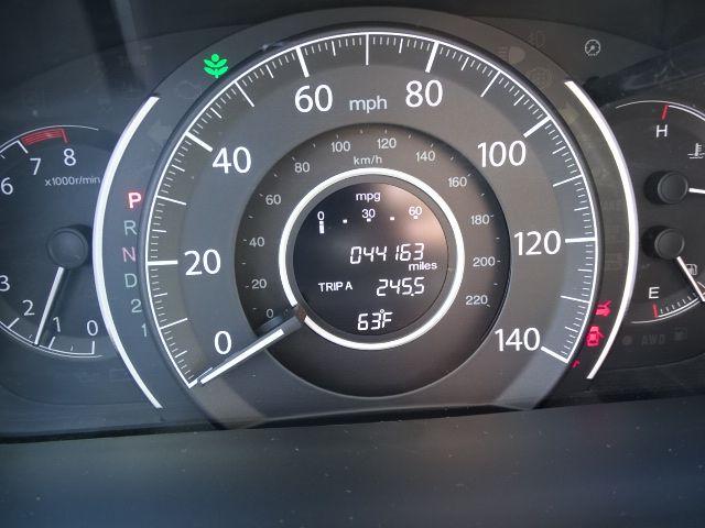 2012 Honda CR-V EX Valparaiso, Indiana 15