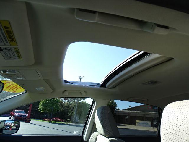 2012 Honda CR-V EX Valparaiso, Indiana 17