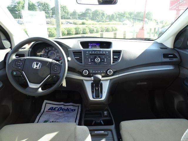 2012 Honda CR-V EX Valparaiso, Indiana 6