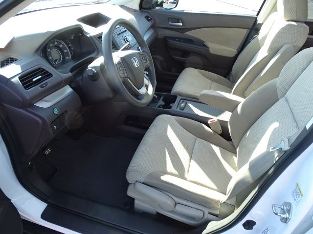 2012 Honda CR-V EX Valparaiso, Indiana 7