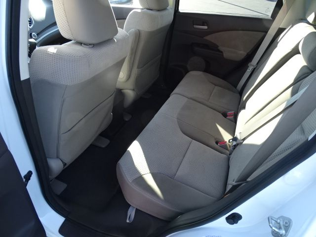 2012 Honda CR-V EX Valparaiso, Indiana 8