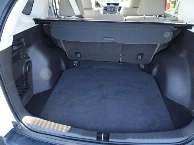 2012 Honda CR-V EX Valparaiso, Indiana 9