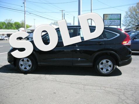 2012 Honda CR-V LX in West Haven, CT