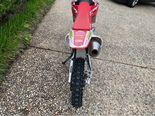2012 Honda CRF150RC in McKinney, TX 75070