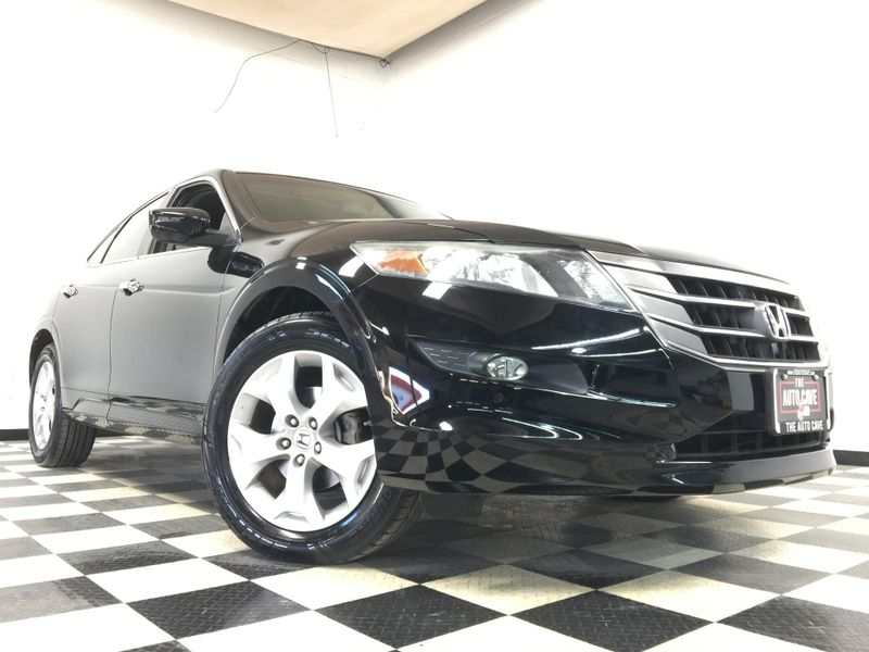 2012 Honda Crosstour *Simple Financing*   The Auto Cave in Addison