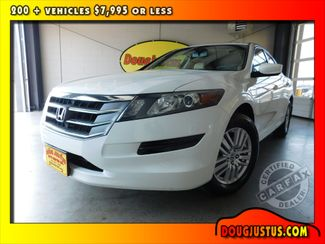 2012 Honda Crosstour in Airport Motor Mile ( Metro Knoxville ), TN