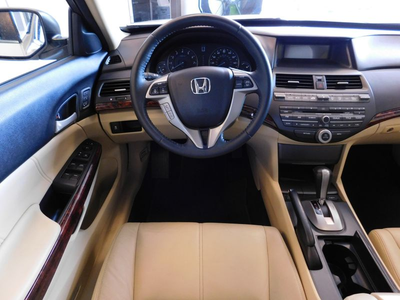 2012 Honda Crosstour EX-L  city TN  Doug Justus Auto Center Inc  in Airport Motor Mile ( Metro Knoxville ), TN