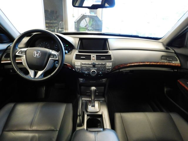 2012 Honda Crosstour EX-L in Airport Motor Mile ( Metro Knoxville ), TN 37777