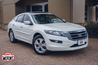 2012 Honda Crosstour EX-L in Arlington, Texas 76013