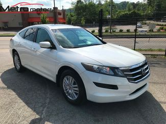 2012 Honda Crosstour EX-L Knoxville , Tennessee
