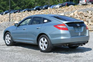 2012 Honda Crosstour EX-L Naugatuck, Connecticut 2