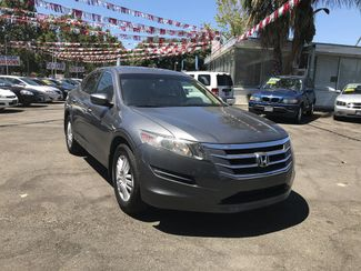 2012 Honda Crosstour EX-L in San Jose, CA 95110