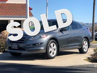 2012 Honda Crosstour EX-L | San Luis Obispo, CA | Auto Park Sales & Service in San Luis Obispo CA