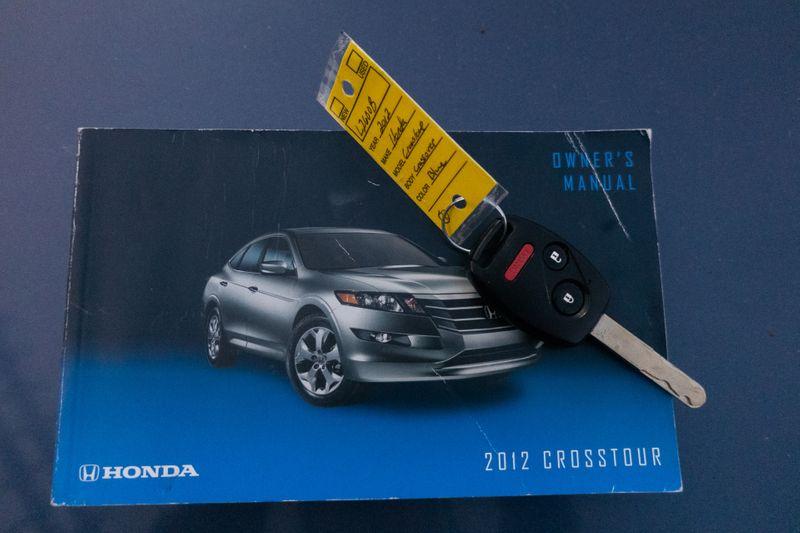 2012 Honda Crosstour EX   Texas  EURO 2 MOTORS  in , Texas