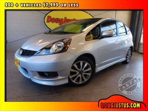 2012 Honda Fit Sport in Airport Motor Mile ( Metro Knoxville ), TN