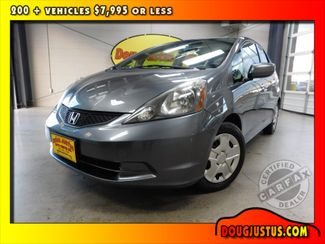 2012 Honda Fit in Airport Motor Mile ( Metro Knoxville ), TN 37777