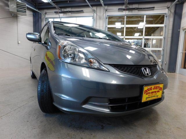2012 Honda Fit in Airport Motor Mile ( Metro Knoxville ), TN 37777