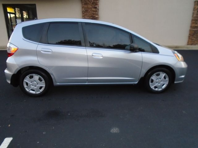 2012 Honda Fit in Alpharetta, GA 30004