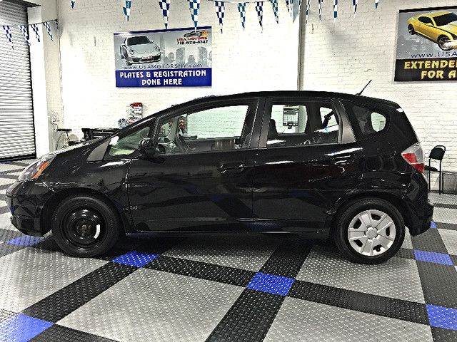 2012 Honda Fit Brooklyn, New York 22